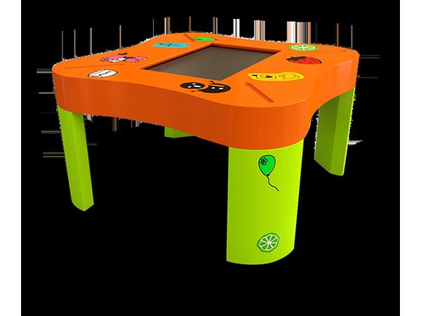 интерактивный стол аренда