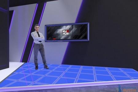 Компания Interactive Russia осуществила застройку и поставку светодиодных экранов